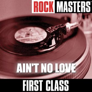 Image for 'Rock Masters: Ain't No Love'