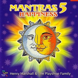Image for 'Mantras 5 Happiness'