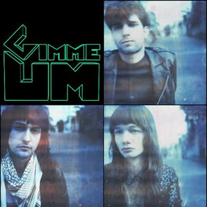 Image for 'Gimme Um'