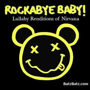Image for 'Rockabye Baby! Lullaby Renditions of Nirvana'