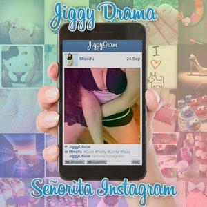 Image for 'Señorita Instagram'