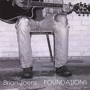 Image for 'Foundations'