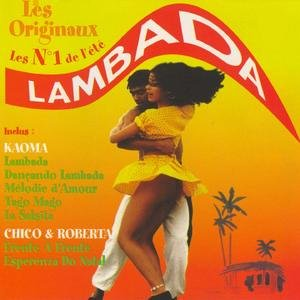 Image for 'La Lambada'