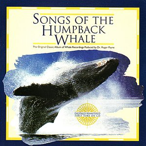 Image for 'Songs of the Humpback Whale'