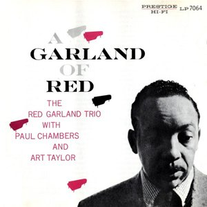 Image for 'A Garland Of Red'