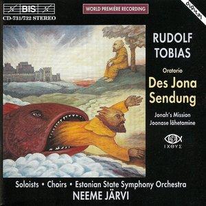 Image for 'Tobias: Des Jona Sendung (Jonah's Mission)'