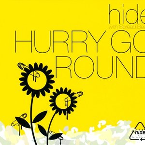 Image for 'HURRY GO ROUND'