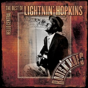 Immagine per 'Hello Central: The Best of Lightnin' Hopkins'