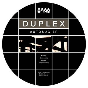 Image for 'Autosug EP'