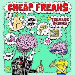 Image for 'Teenage Brains'