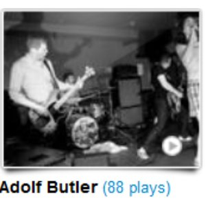 Image for 'Adolf Butler'