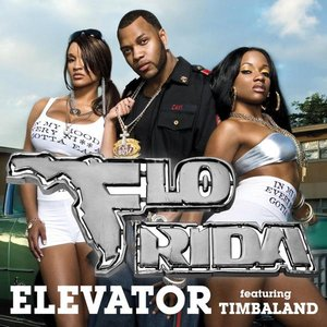 Image for 'Elevator [feat. Timbaland]'