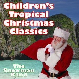Image for 'Children's Tropical Christmas Classics'