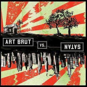 Imagem de 'Art Brut vs. Satan'