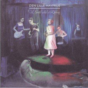 Image for 'Den Lille Havfrue'