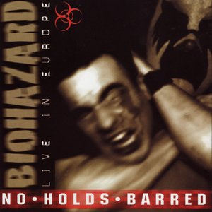 Immagine per 'No Holds Barred'