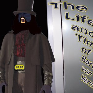 Image pour 'The Life and Times of Baron von Vermis'