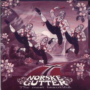 Image pour 'Norske Gutter'