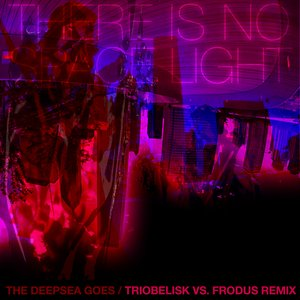 Image pour 'There Is No Space Light (Triobelisk Vs. Frodus Remix)'