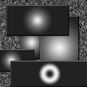 Imagen de 'grey cubes'