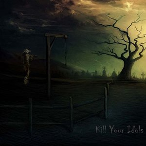 Image for 'Kill Yours Idols'