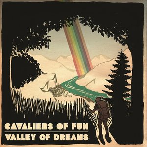Image for 'Valley of Dreams'