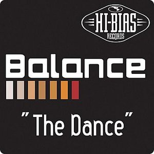 Image for 'The Dance'