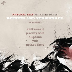 Image for 'My Heart Beats: Remixes and Versions'