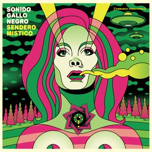 Image for 'Sendero Místico'