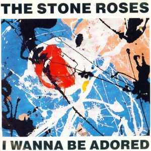 Image for 'I Wanna Be Adored'
