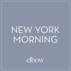 Image for 'New York Morning'