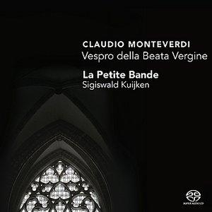 Image for 'Vespro della Beata Vergine'