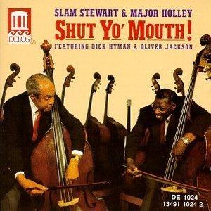Image pour 'Slam Stewart & Major Holley'