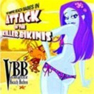 Image for 'Attack of the Killer Bikinis'