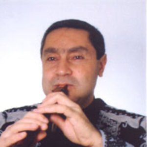 Image for 'Armen Stepanyan'