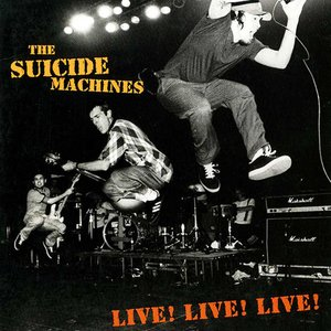 Image for 'Live! Live! Live!'