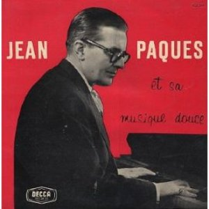 Image for 'Jean Paques'