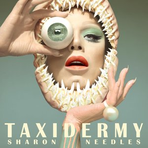 Image for 'Taxidermy'