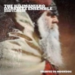 Image for 'Tribute to Moondog'