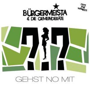 Image for 'Gehst no mit'