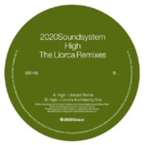 Image for 'High (The Llorca Remixes)'