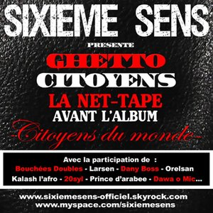 Image for 'Ghetto Citoyens'