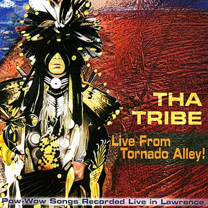 Image for 'Live from Tornado Alley'