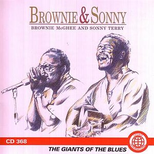 Image for 'Brownie and Sonny: The Giants of the Blues'