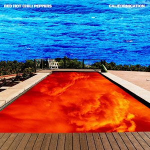 Imagen de 'Californication (Deluxe Version)'