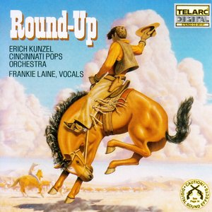 Image for 'Round-Up'