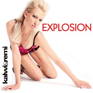 Image for 'Explosion'