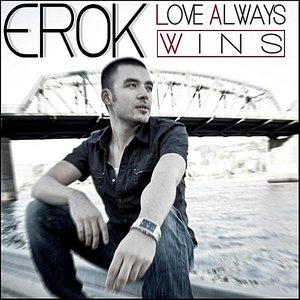 Image for 'Love Always Wins'