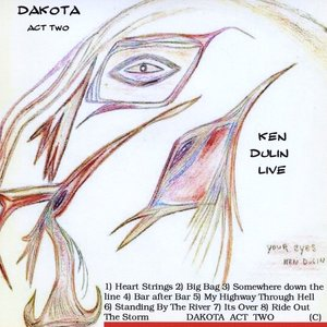 Image for 'Dakota Act Two (Live)'