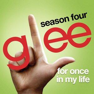 Imagem de 'For Once in My Life (Glee Cast Version)'